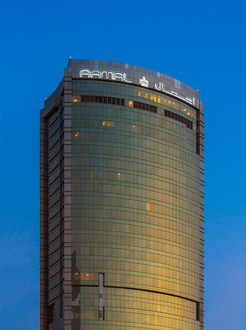 Qatar Swedish Architectual Development Co م م ذ الشركة